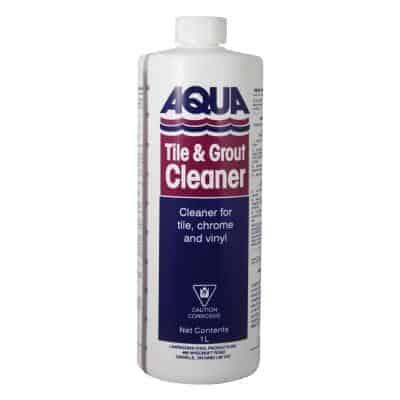 Aqua Tile & Grout Cleaner 1 L