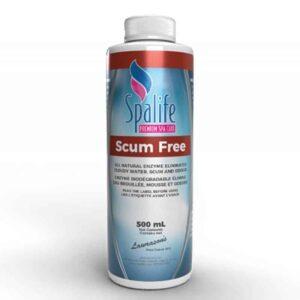 Spa Life Scum Free 1 L