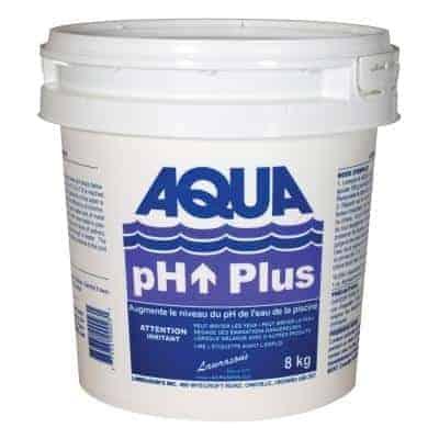 Aqua pH Plus 8 kg