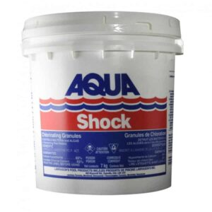 Aqua Shock 7 kg
