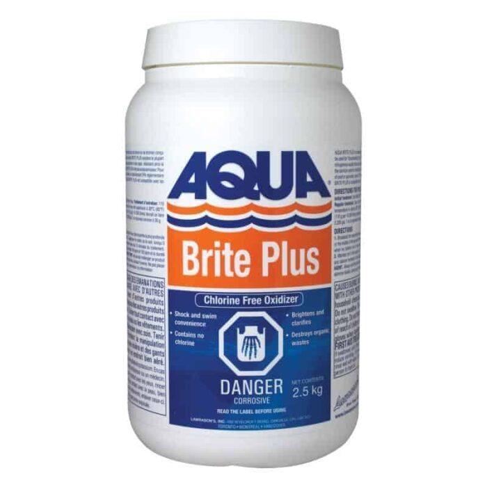 Aqua Brite Plus 2.5 kg