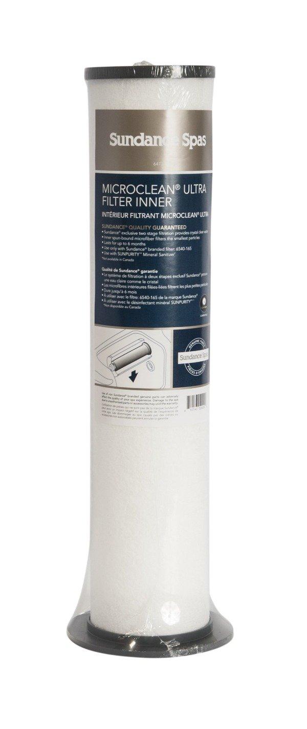 6473-164S Disposable Filter Cartridge