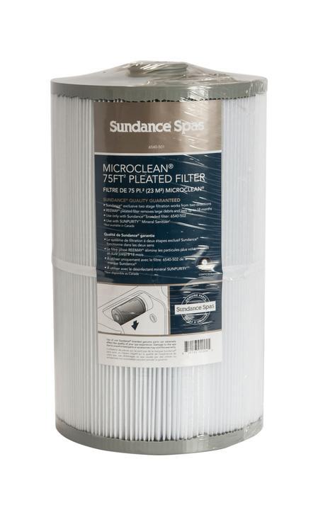 6540-501S Filter Cartridge