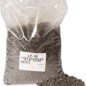 Lava-Fyre Granules - 10lbs