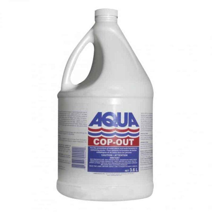 Aqua Cop-Out 3.6 L