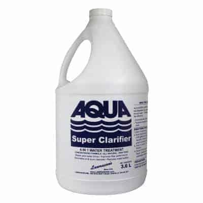 Aqua Super Clarifier 3.6 L
