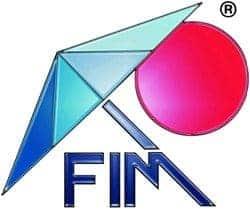 Fim Umbrella Logo