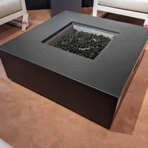 Paramount Concrete Look Firepit Table