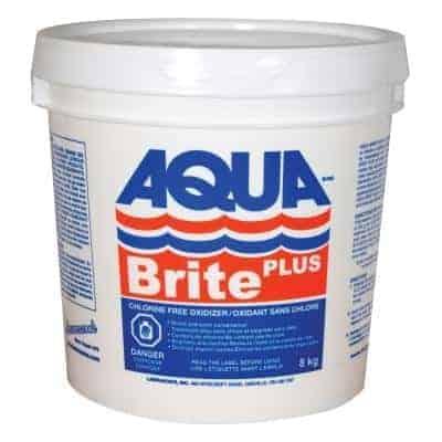 Aqua Brite Plus 8 kg