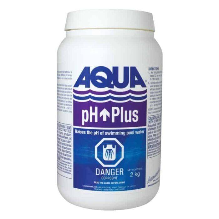 Aqua pH Plus 2 kg