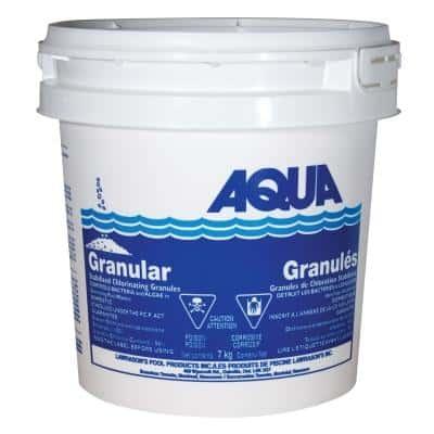 Aqua Granular 7 kg