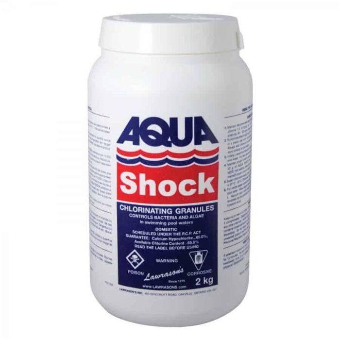 Aqua Shock 2 kg